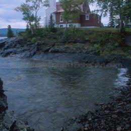 Eagle Harbor Lighthouse, MI
