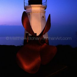 Vermillion Point Lighthouse, OH