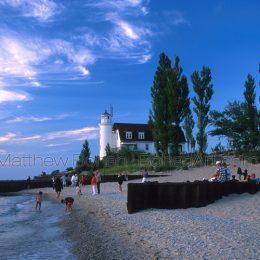 Pt. Betsie Lighthouse, MI