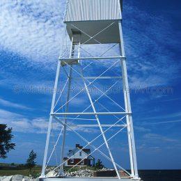 Grand Marais Lighthouse, MI