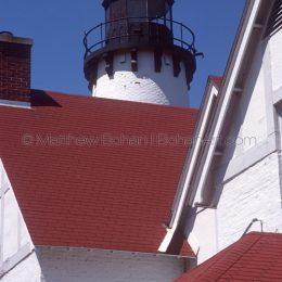 Indian Point Lighthouse, MI