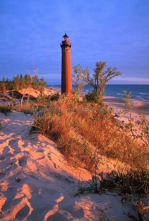 Little Sable Lighthouse, MI