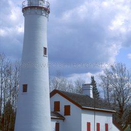 Sturgeon Point Lighthouse, MI