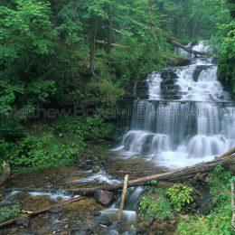 Wagner's Falls, MI