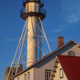 Whitefish Point Lighthouse, MI